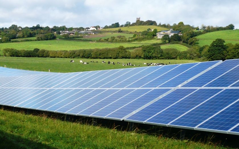 The IEC has published a new cable standard for solar photovoltaic (PV) systems.   | Lightsource Solar Farm